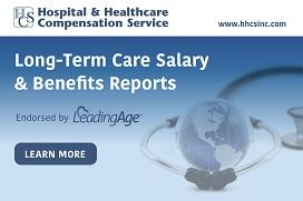 Healthcare & Hospital Compensation Services