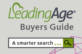 LeadingAge Buyers Guide