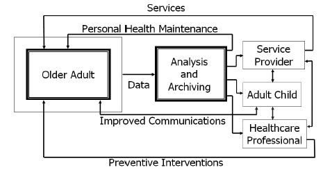 Telehealth and Remote Patient Monitoring for Long-Term and